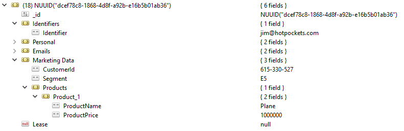 complex-xdb-result