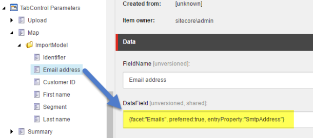 email-field-import