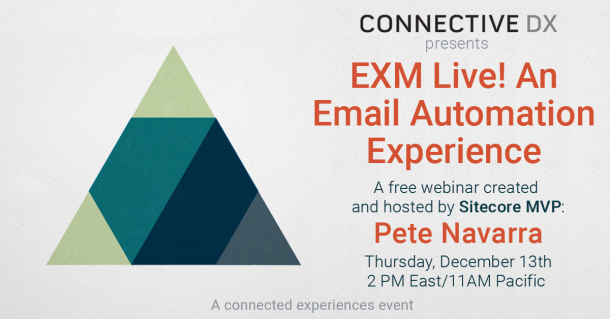 Webinar: EXM Live! An Email Automation Experience