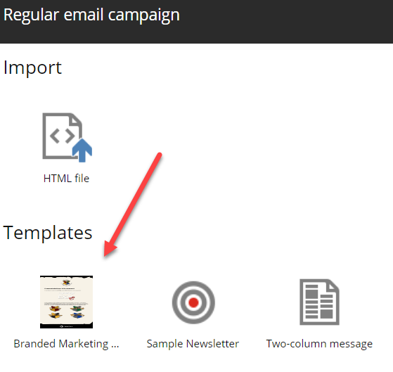 Creating A Custom Email Template Part 3 Sitecore Hacker